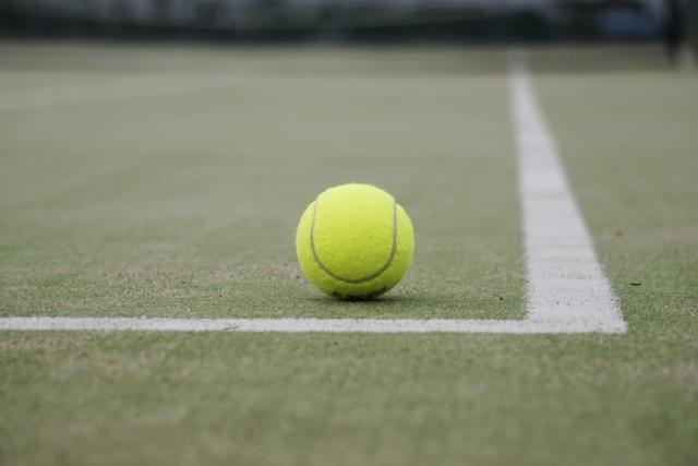 テニスのスクール生大会に参加しました!