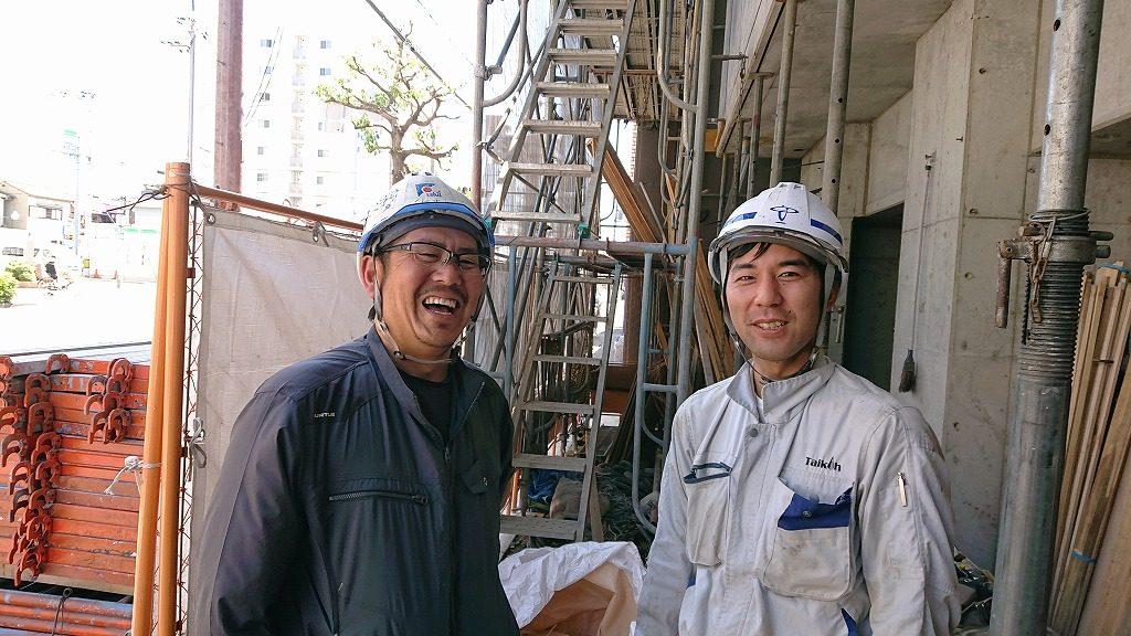 石井工業 列伝 №012 濵 虎之介