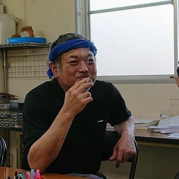 石井工業 列伝 №023 山本 敏弘