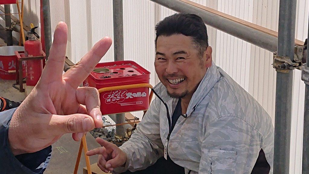 石井工業 列伝 №025 山下 秀雄