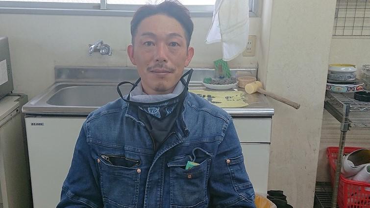 石井工業列伝 №37 安藤誠将